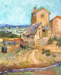 Alle Van Gogh Reproducties