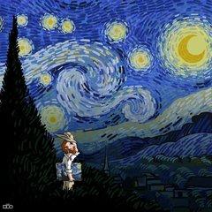 Amazing Starry Nights