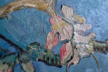Van Gogh per genre