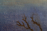 Sailing Boats Hiroshige reproduction detail oil in canvas