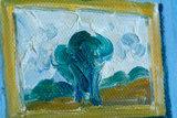 Vincents bedroom in Arles Van Gogh replica